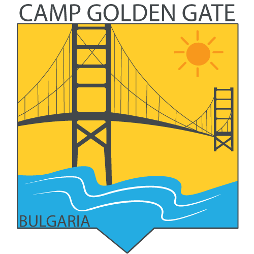 лагер Camp Golden Gate